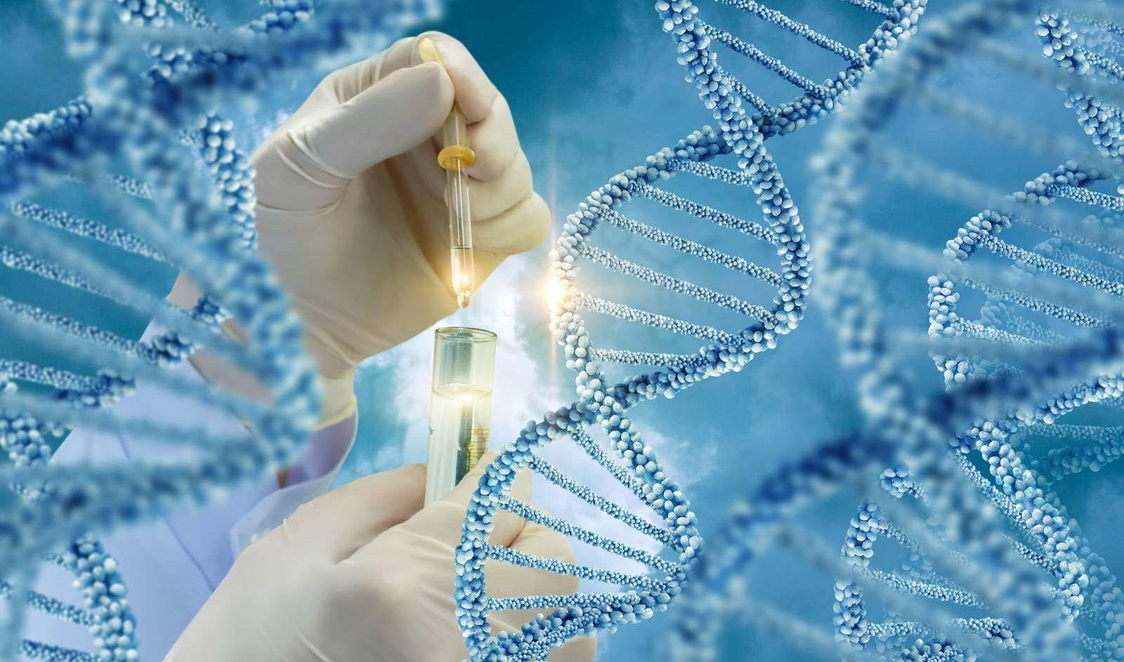 Kongenit myopati kan være stabil eller langsomt fremadskridende afhængig af den genetiske undertype